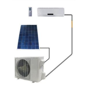 Solar Air Conditioner for Sale in Key Biscayne, FL