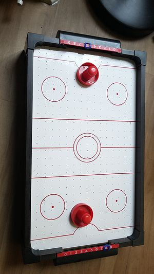 Table Top Air Hockey for Sale in Mission Viejo, CA