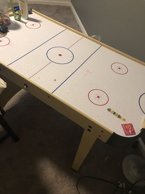 Kids air hockey table for Sale in Durham, NC