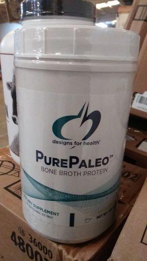 Pure Paleo bone broth for Sale in Dalton, GA