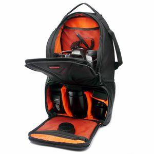 New camera backpack Canon Nikon Sony fujifilm Panasonic Olympus drone dji GoPro lens tripod sling for Sale in Sacramento, CA