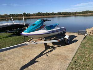 Jet ski SEADOO GTS Runs Great!!! Priced To Sell 1K for Sale in Norfolk, VA