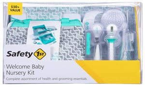 Safety 1st Welcome Baby Nursery Kit- Free shipping for local pickup for Sale in West Covina, CA
