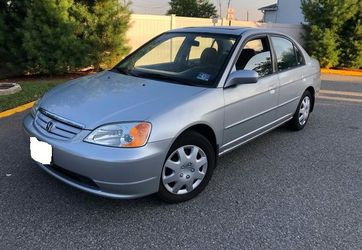 2003 Honda Civic for Sale in Wichita,  KS