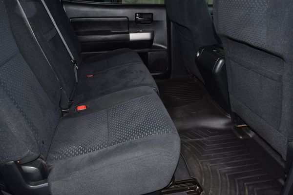 2008 Toyota Tundra SR5 crew max