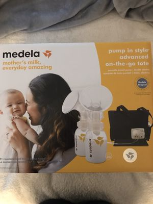 Medela Portable Breast-pump Tote for Sale in Warrenton, VA