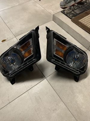 10-12 mustang GT/v6 headlights for Sale in Miami Springs, FL