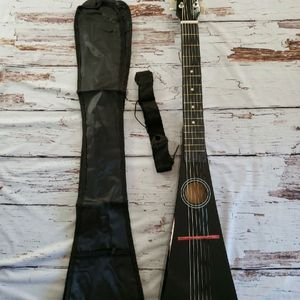 Backpacker Acoustic Guitar NEW for Sale in Stafford Township, NJ