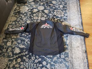 Icon motorcycle jacket (size XXXX) for Sale in San Marino, CA