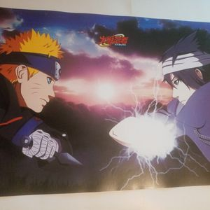 Anime Posters - Naruto Shippuden #2 for Sale in Long Beach, CA