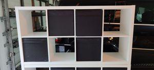 Ikea shelf unit with drawer. for Sale in Pembroke Pines, FL