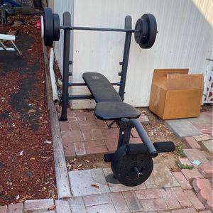 Weights for Sale in La Habra, CA
