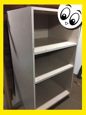 DEEP 3 Level Utility / Storage / Shop Shelf - $50 for Sale in Memphis, TN