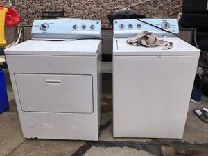 Kenmore Washer and dryer combo for Sale in Philadelphia, PA