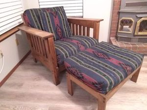 Futon Chair for Sale in Reedley, CA