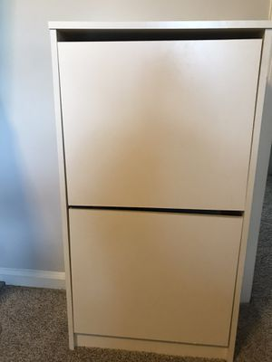 Shoe cabinet for Sale in Atlanta, GA