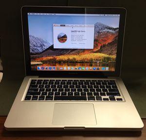 Apple MacBook Pro 13-inch 2011, i5, 4GB, 256GB SSD for Sale in Miramar, FL