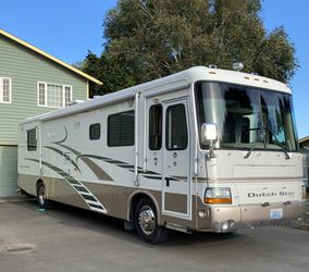 2000 Newmar Dutch Star 38' Motorhome for Sale in Vancouver,  WA