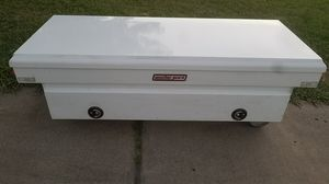 Truck Toolbox - Weatherguard Model 117 - $500 FIRM.. for Sale in Sacramento, CA