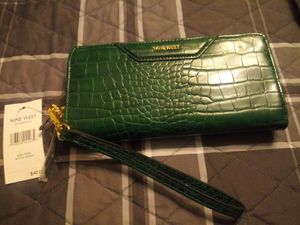 New with tags...wallet/purse/wristlet/clutch...Make a great gift!!- for Sale in Kernersville, NC
