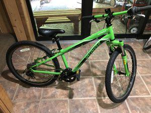 Specialized HOTROCK 24 7-SPEED Bike - Pending Pick-up for Sale in Portland, OR