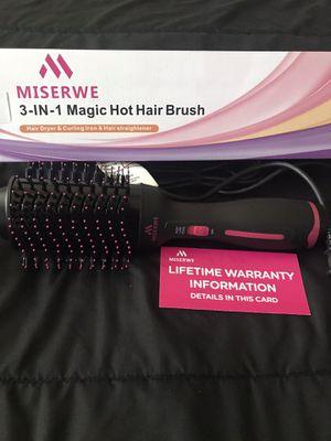 Hot hair brush for Sale in Avondale, AZ