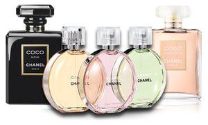 chanel perfume authentic 100$/100ml. for Sale in El Monte, CA