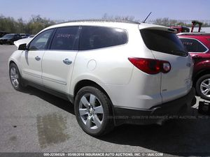 2012 CHEVY TRAVERSE PARTS for Sale in Melvindale, MI