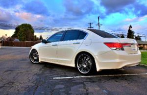 2008 Accord clean inside out for Sale in Essex, MD
