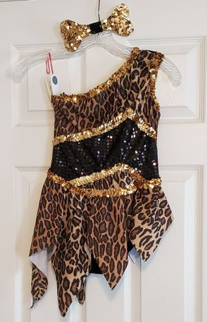 "Girl's ""Bedrock Baby"" Costume Size 10/12 for Sale in Baton Rouge, LA"