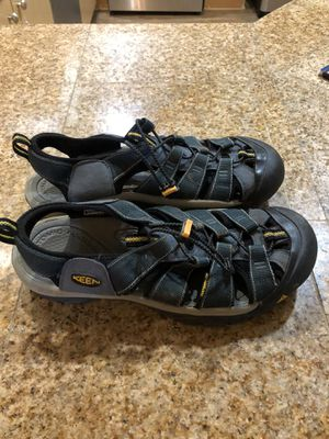 Keen Newport H2 men's water shoes for Sale in Weymouth, MA