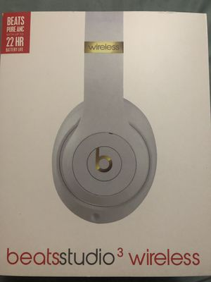 Beats headphones for Sale in Hialeah, FL