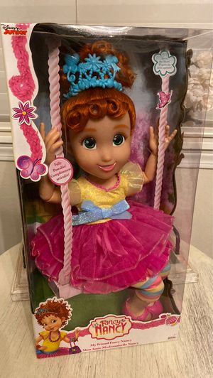 Fancy Nancy Doll for Sale in Albuquerque, NM