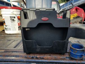 Peterbilt floor Mount center console drink and thermos holder for Sale in Lovettsville, VA