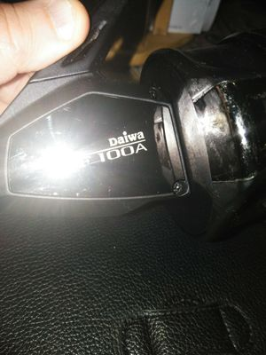Daiwa fishing reel for Sale in New York, NY