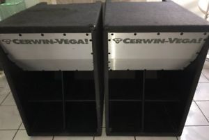 Cerwin Vega! DJ gear for Sale in Manassas, VA