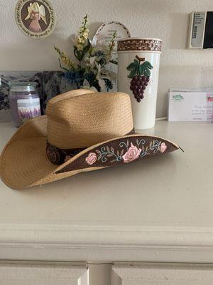 Cowgirl Hat for Sale in Murrieta, CA