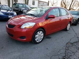 2010 Toyota yaris for Sale in East Providence, RI