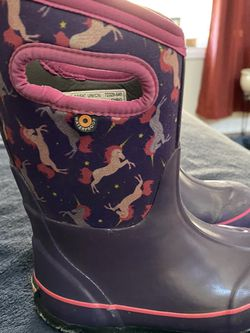 Girls Bogs - Size 11 for Sale in Arvada,  CO