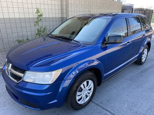 2010 DODGE JOURNEY for Sale in Tolleson, AZ