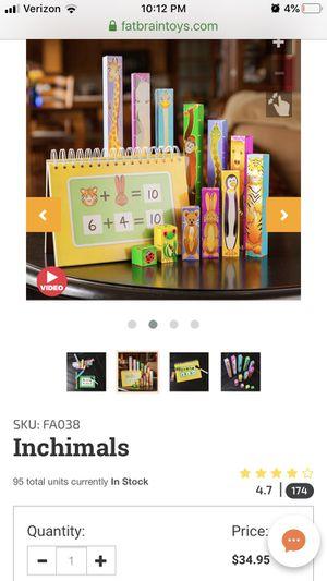 Inchimals Full set for Sale in Gilbert, AZ