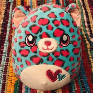 large Squishmallow plush for Sale in Chattanooga, TN