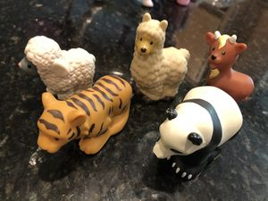 Fisher price zoo toys for Sale in Manteca, CA