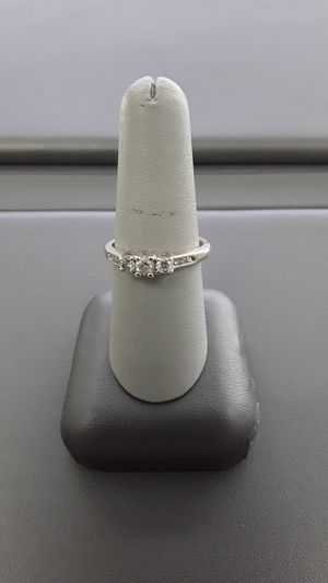 14K Diamond Engagement Ring for Sale in Pueblo, CO