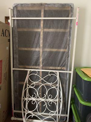 Twin bed set for Sale in Statesboro, GA