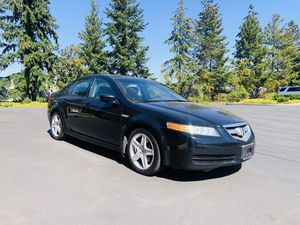 2005 Acura TL Manual CLEAN for Sale in Kent, WA
