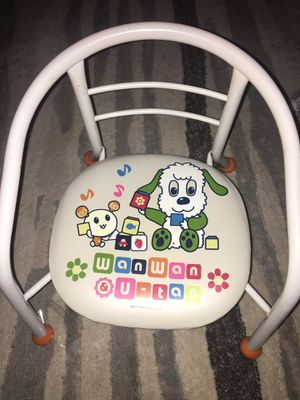 Japanese kids chair for Sale in Waipahu, HI