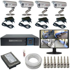 Security System - Camera Alarm for Sale in Yonkers, NY
