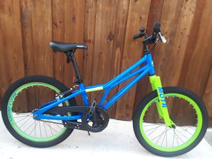 Kids giant bike for Sale in Duncanville, TX