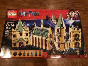 LEGO Harry Potter #4842!!! New and sealed!!! for Sale in Dumfries, VA